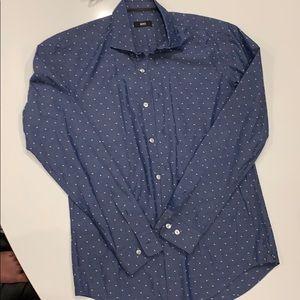 BOSS Hugo Boss casual shirt